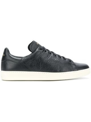 Tom Ford low-top sneakers (zwart)