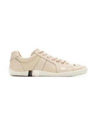 Osklen Leren sneakers (Overige kleuren)