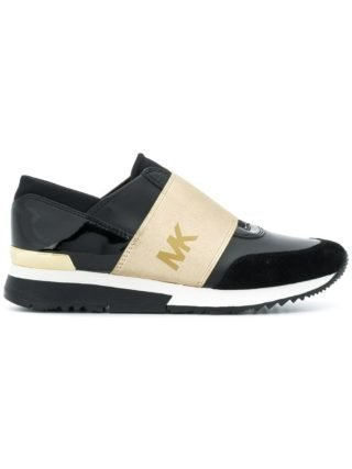 Michael Michael Kors Chelsie sneakers - Zwart