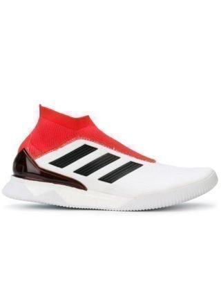 Adidas Predator Tango 18+ voetbal sneakers - Wit
