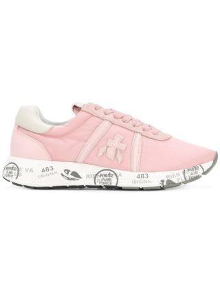 Premiata Mattew-D sneakers - Roze