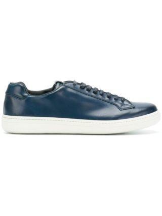 Church's Mirfieldsneakers (blauw)