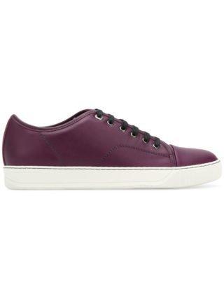 Lanvin Lowtop sneakers (roze)