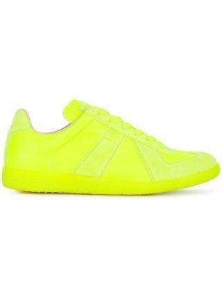 Maison Margiela Replica sneakers (geel)