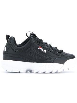 Fila Disruptor II sneakers - Zwart