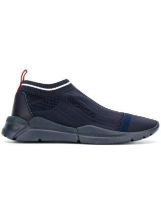 Moncler Adon sneakers (blauw)