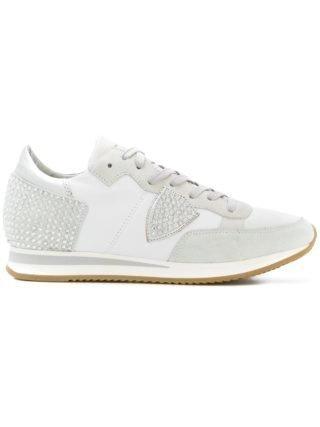 Philippe Model Tropez sneakers - Wit
