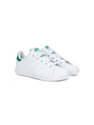 Adidas Originals Kids Stan Smith sneakers (wit)