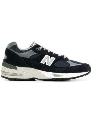 New Balance 991 sneakers - Blauw