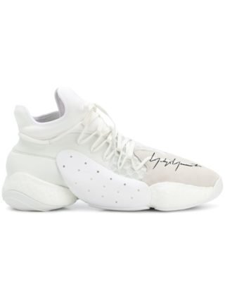Y-3 Y-3 X James Harden BYW BBall sneakers - Wit