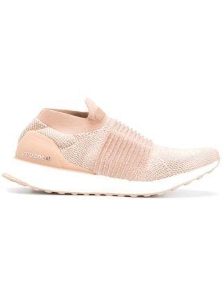 Adidas Ultraboost veterloze sneakers - Roze