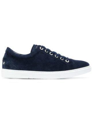 Jimmy Choo Cash sneakers (blauw)