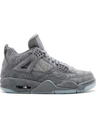 Jordan Air Jordan 4 Retro Lovers - Grijs