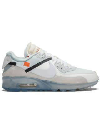 Nike Nike x Off-White The 10: Air Max 90 - Veelkleurig