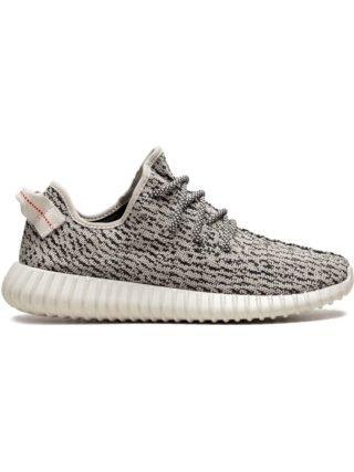 Adidas adidas x Yeezy Boost 350 Turtle Dove - Grijs