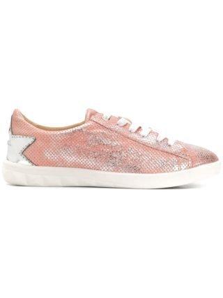 Diesel S-Olstice sneakers - Roze