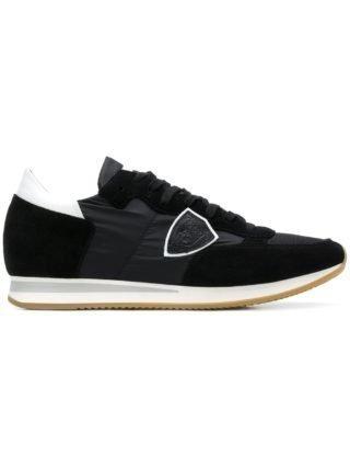 Philippe Model Tropez Basic sneakers - Zwart