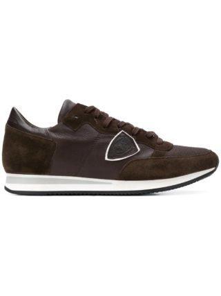 Philippe Model Tropez sneakers - Bruin