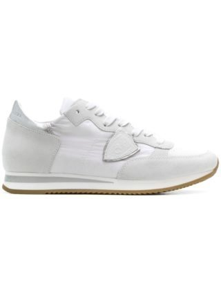 Philippe Model Tropez Basic sneakers - Wit