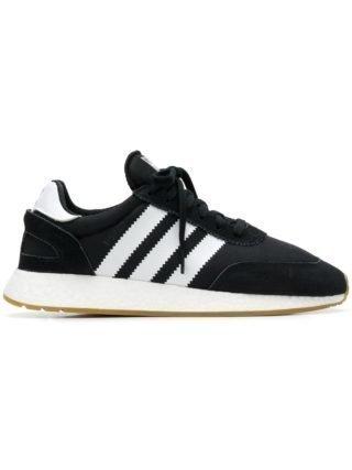 Adidas Iniki sneakers - Zwart