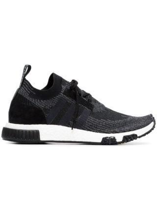 Adidas NMD racer pk sneakers - Zwart