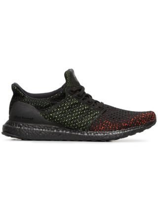 Adidas black Ultraboost Clima sneakers