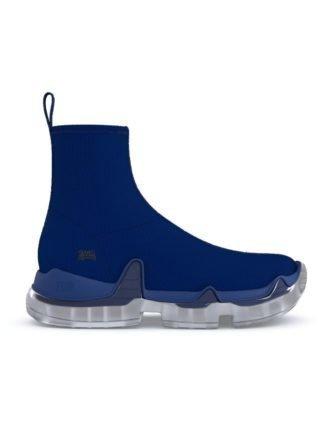 Swear Air Rev. Trigger hi-top sneakers (blauw)