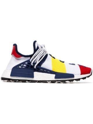 Adidas NMD Hu BBC sneakers - Multicoloured