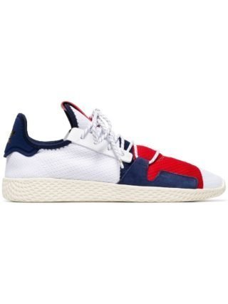 a686486d0 Adidas By Pharrell Williams tennis Hu BBC sneakers - Rood