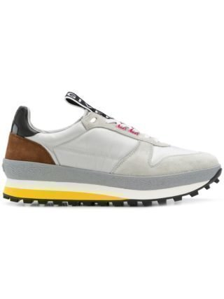 Givenchy TR3 runner sneakers (grijs)