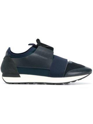 Balenciaga Race sneakers - Blauw