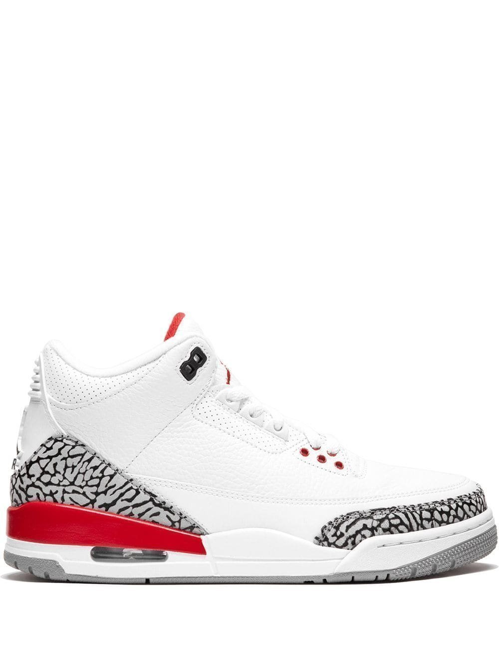 the best attitude f8aae a21a3 De Air Jordan 3 Retro  Katrina  is terug