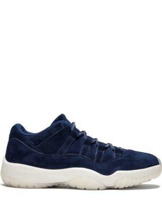 Jordan Air Jordan 11 Retro Lage sneakers - Blauw