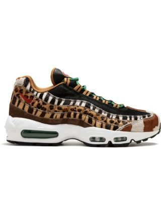 Nike Air Max 95 DLX sneakers - Nude