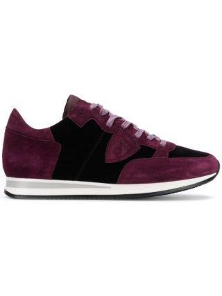 Philippe Model Tropez sneakers - Roze