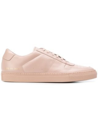 Common Projects BBall lage sneakers - Roze