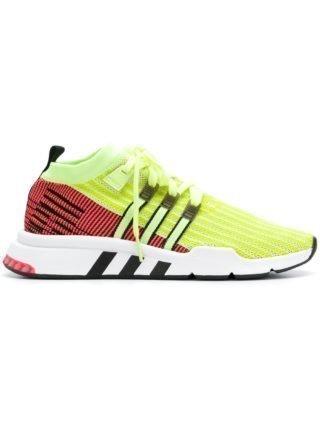 Adidas EQT-ondersteuning Mid ADV sneakers - Geel