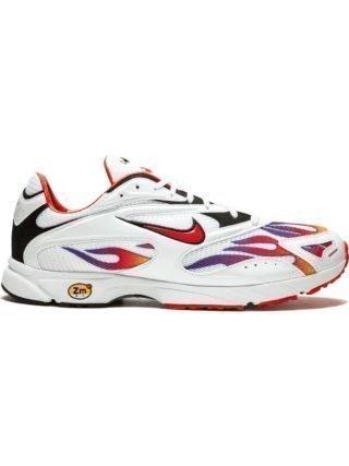 Supreme Nike x Supreme ZM STRK Spectrum PLS sneakers (wit)