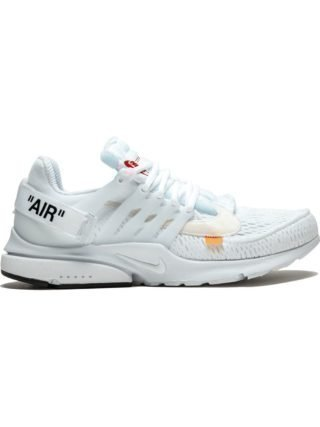 Nike Nike x Off-White The 10 : Air Presto sneakers - Wit