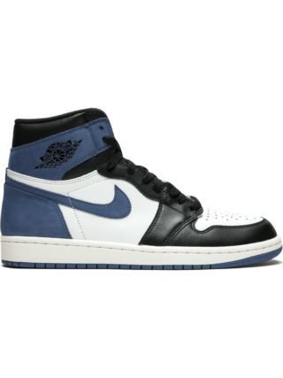 Jordan Air Jordan 1 Retro High OG sneakers - Blauw
