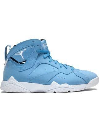Jordan Air Jordan 7 Retro sneakers - Blauw