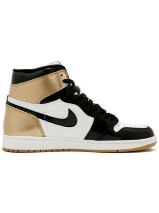 Jordan Air Jordan 1 Retro High OG NRG sneakers - Zwart