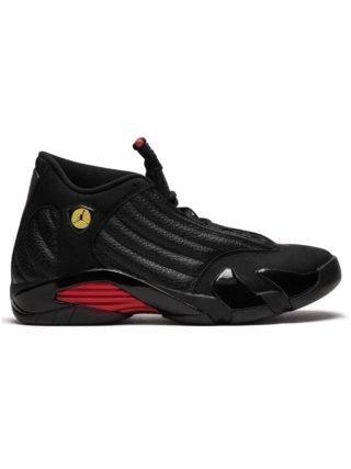 Jordan Air Jordan 14 Retro sneakers - Zwart