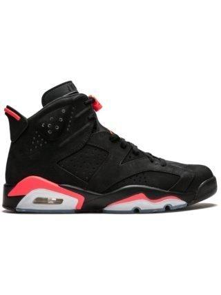 Jordan Air Jordan 6 Retro sneakers - Zwart