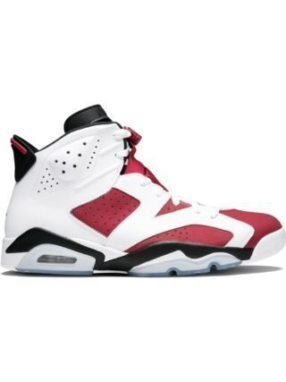 Jordan Air Jordan 6 Retro sneakers - Wit