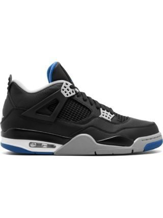 Jordan Air Jordan 4 Retro sneakers - Zwart