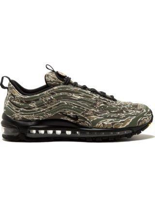 Nike Air Max 97 Premium QS sneakers - Medium Olive/Black-Desert Sand