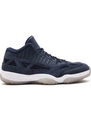 Jordan Air Jordan 11 Retro Low IE sneakers - Blauw
