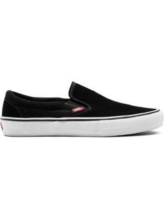 Vans Slip-On Pro sneakers - Zwart