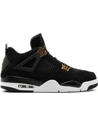 Jordan Air Jordan 4 Retro sneakers - Zwart